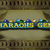 Играть в аппарат Pharaohs Gems на сайте казино Вулкан Делюкс
